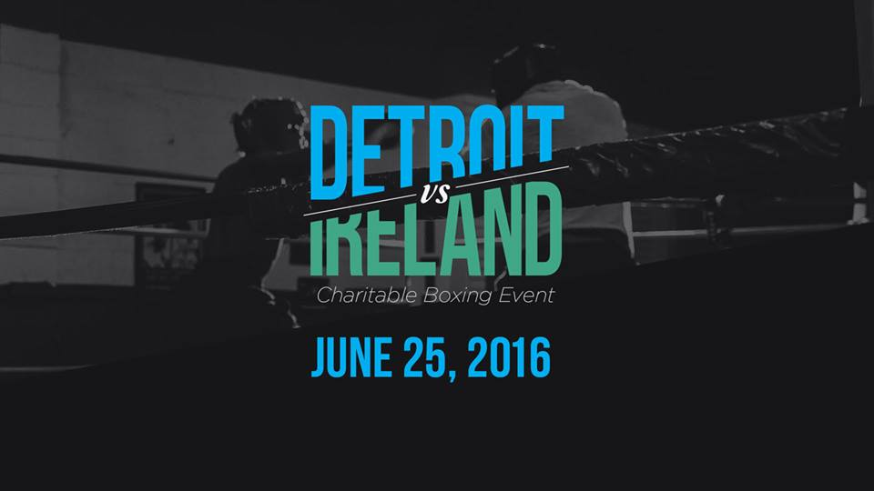 detroit boxing