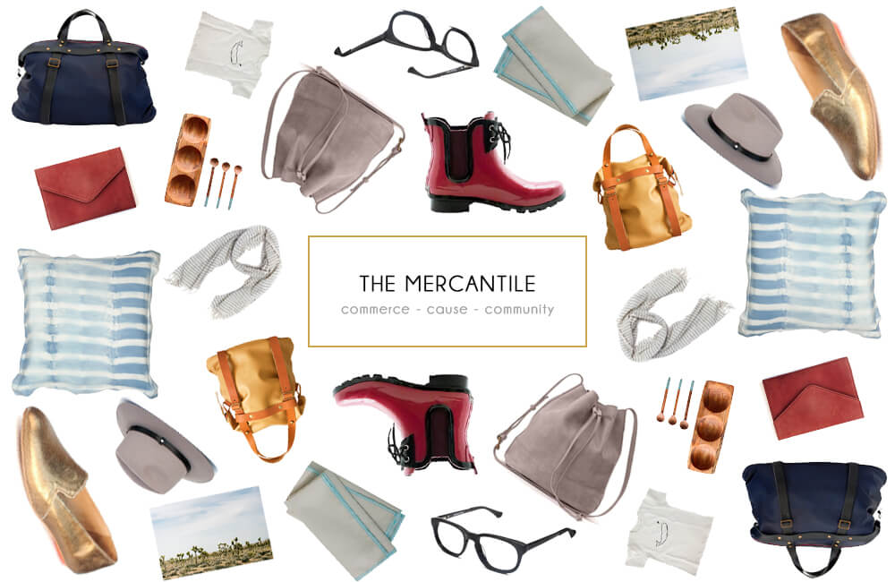 The Mercantile Detroit Event Promo
