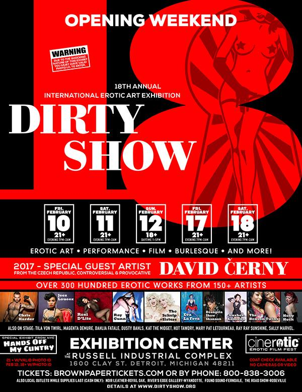 Dirty Show